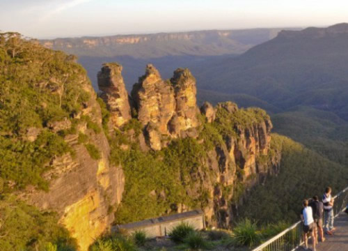 blue mountains 3 sisters 01