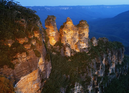 blue mountains 3 sisters 04