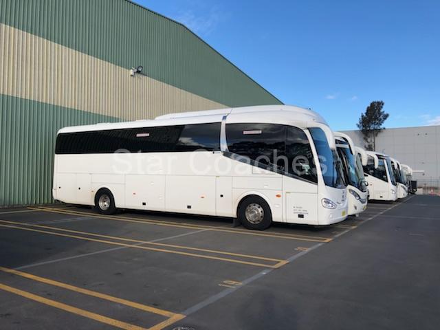 star coach 01