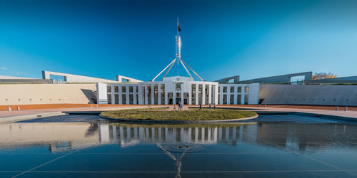 Canberra Day Tour Bus Hire